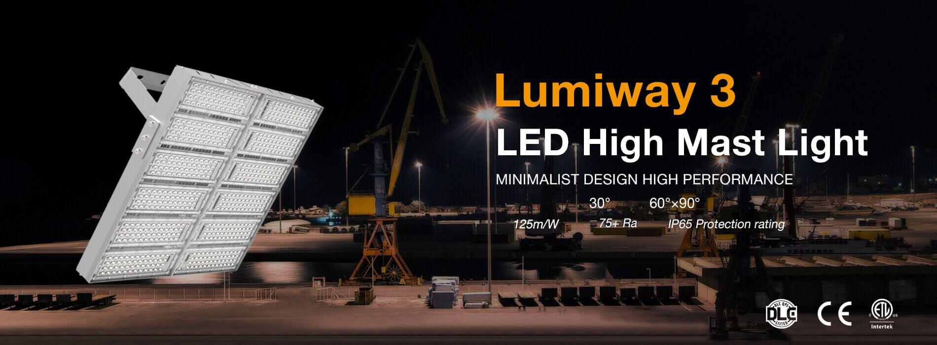 china led light