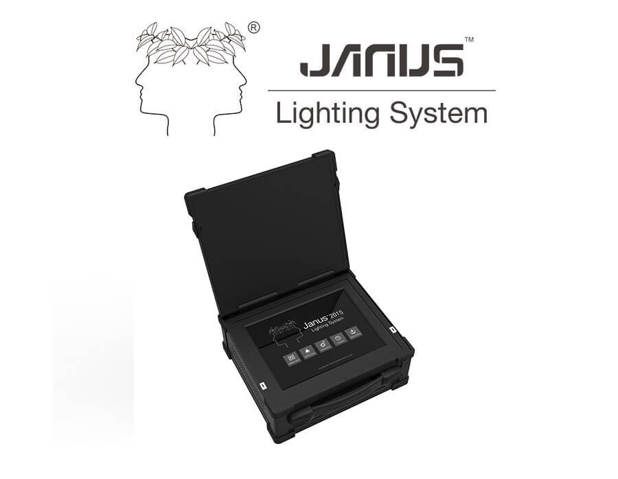 Janus Intelligent Lighting Control System