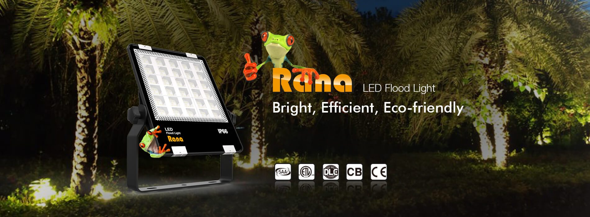 LED high bay lights Manufacturer