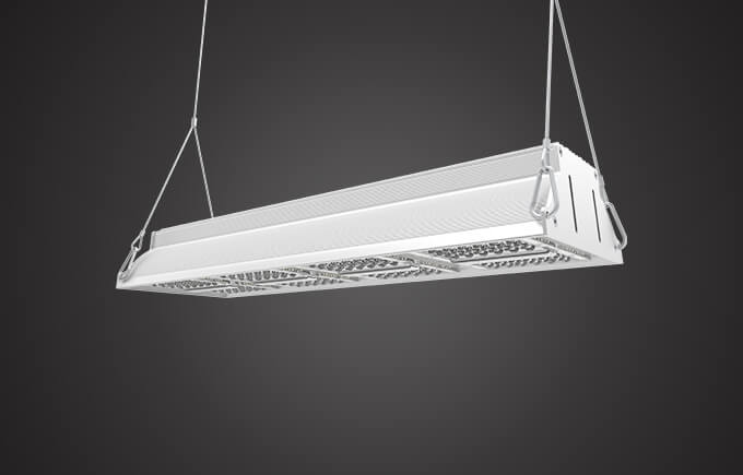 Linear II LED high bay light
