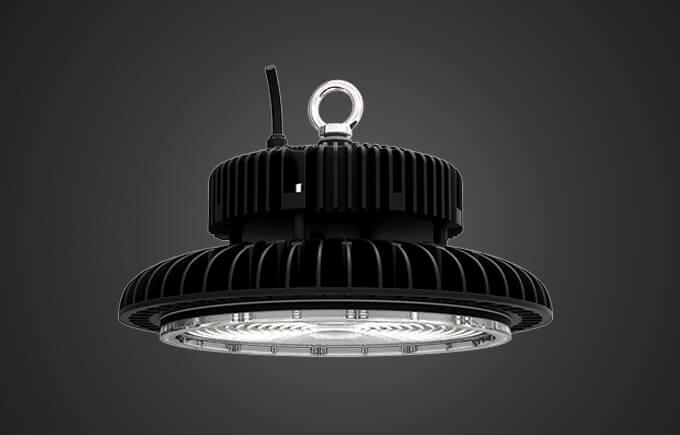 Compact Mg LED High Bay Light
