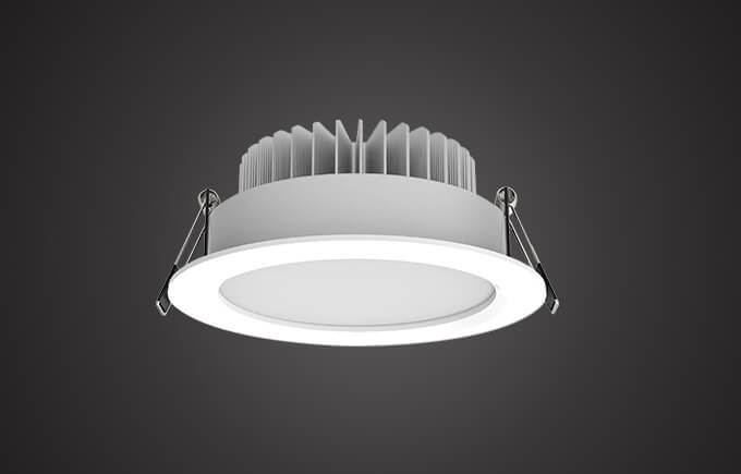 Luna-Lite LED down light