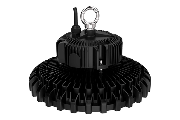 lighting fixture heat sink