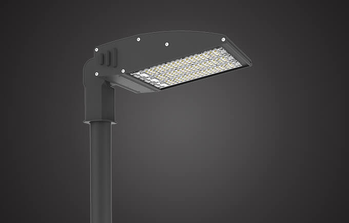 TRI LED street light