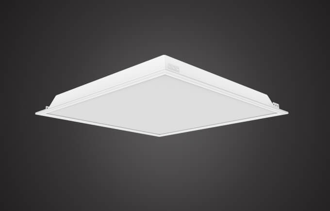 Luna-Lite LED panel light
