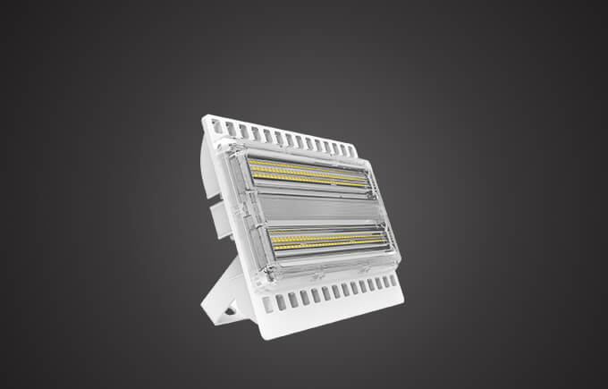 Raza LED flood light