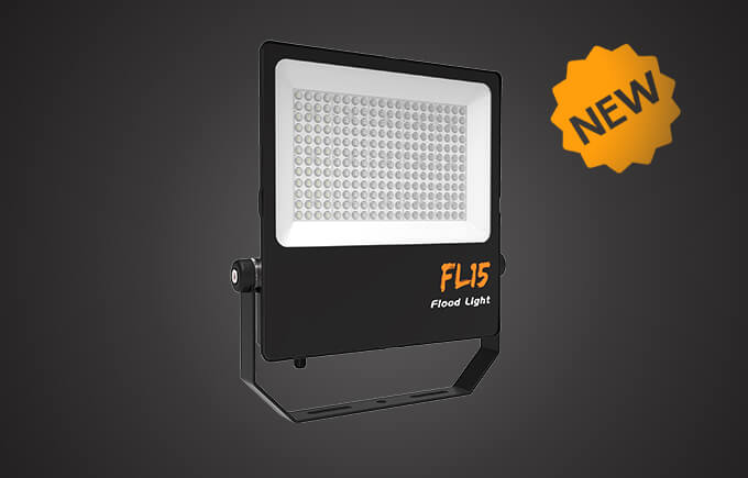 Econ LED Flood Light