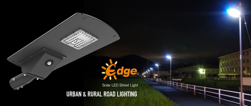 led street light manufactory