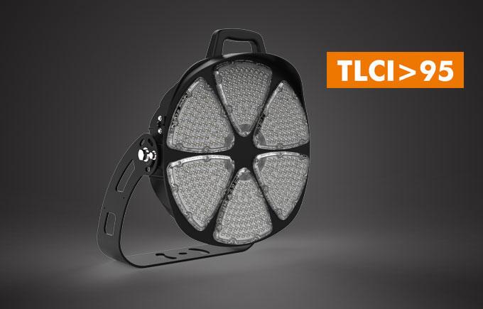 Proyector Gran Altura LED Argus