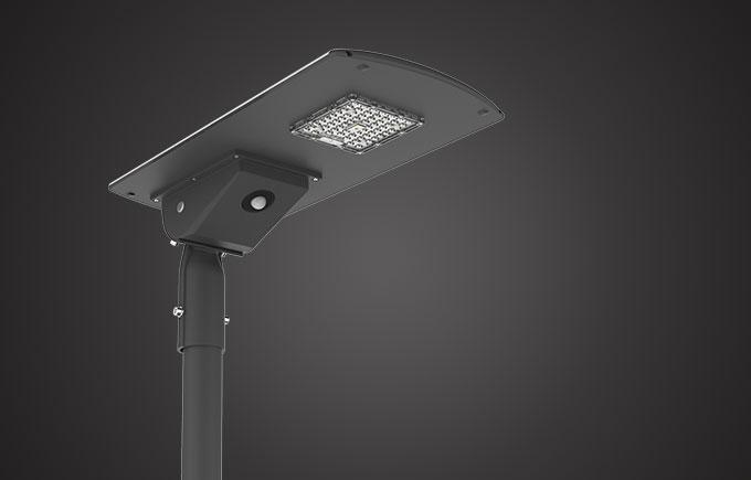 Edge Solar LED Street Light