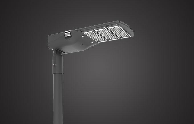 Edge LED Street Light