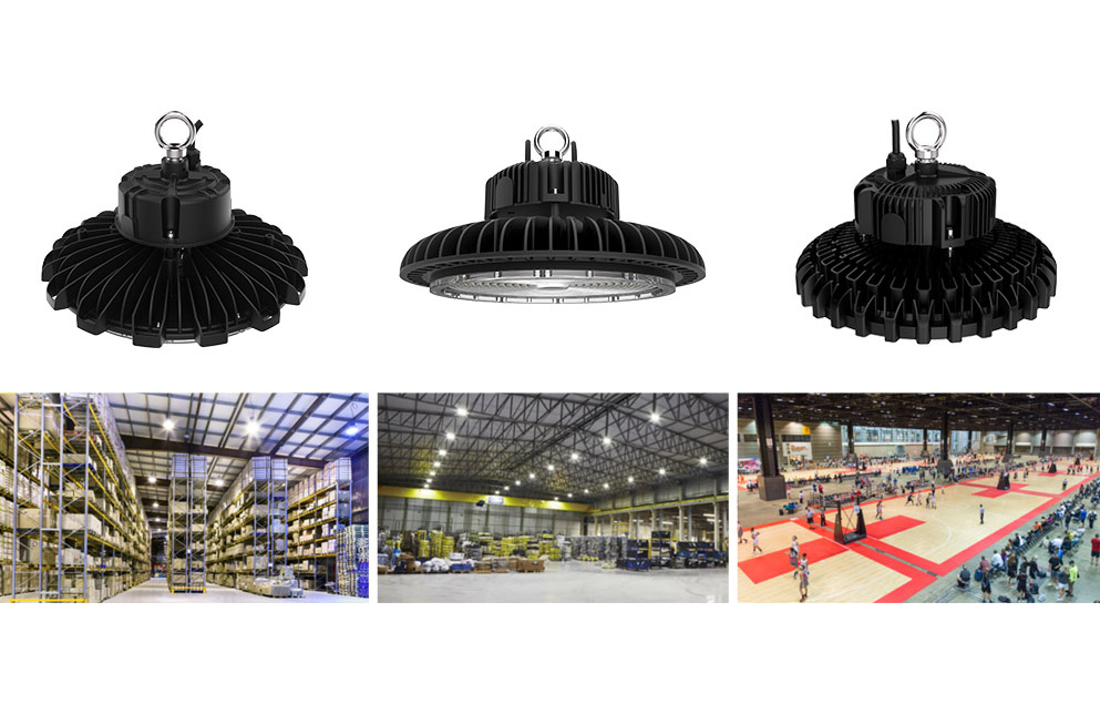How To Choose The Right LED Round UFO High Bay?